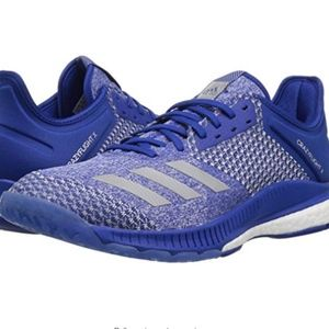Adidas Crazy Flight Boost X 2 Volleyball Shoes